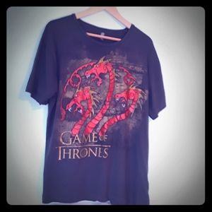 Other - *Game of Thrones tshirt * Dragons